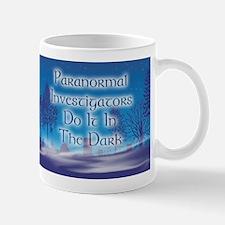 PI's Do It In The Dark Mug