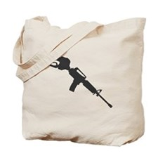 Gas M16 Tote Bag