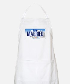Iowa Marriage Equality Apron