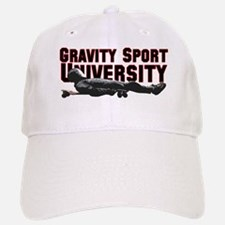 Gravity Sport University Baseball Baseball Cap