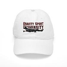 Gravity Sport University Baseball Cap