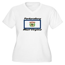 Parkersburg West Virginia T-Shirt