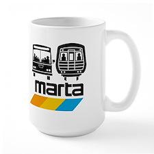 MARTA Mug
