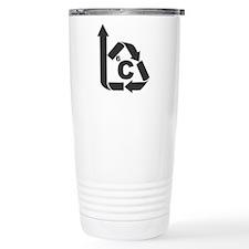 Carbon Cycle Travel Mug