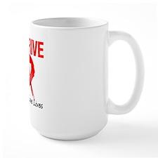 Don't Drink & Drive Mug