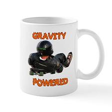 Gravity Powered Mug
