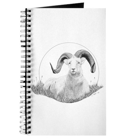 Dall Sheep Journal