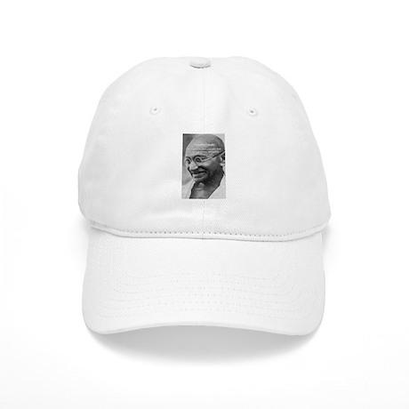 Power of Truth: Gandhi Cap