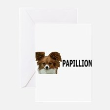 Papillion Greeting Cards (Pk of 10)