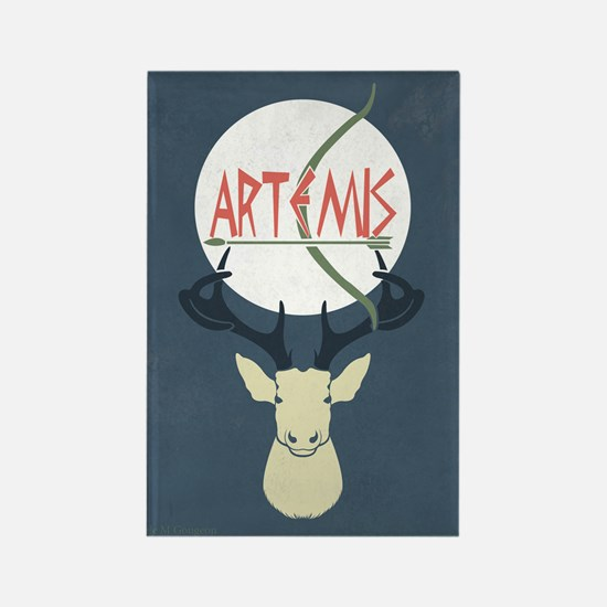 Artemis Magnets