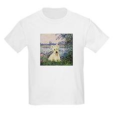 Seine / Scottie (w) T-Shirt