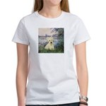 Seine / Scottie (w) Women's T-Shirt