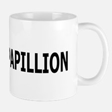 Papillion Mug
