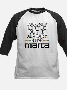 MARTA Kids Baseball Jersey
