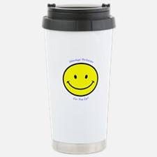 Histology Travel Mug