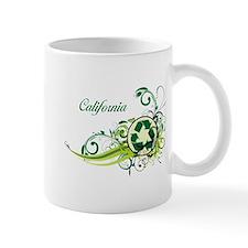 California Recycle T-Shirts and Gifts Mug
