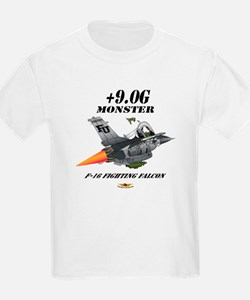 9G Monster T-Shirt