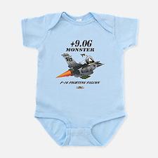 9G Monster Infant Bodysuit
