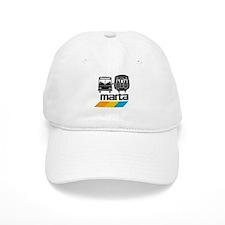 MARTA Baseball Cap