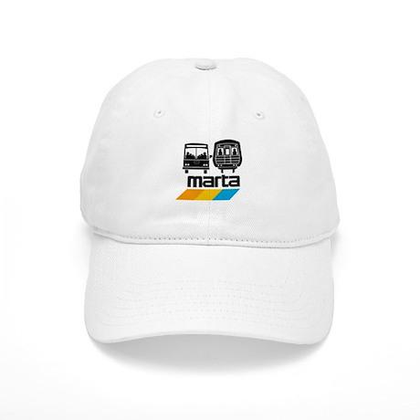 MARTA Cap