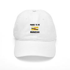 Proud To Be BRUNEIAN Baseball Cap