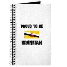 Proud To Be BRUNEIAN Journal