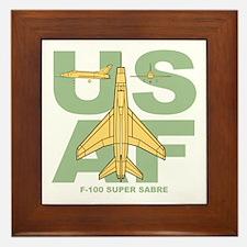 F-100 Framed Tile