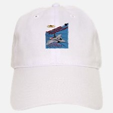 F-22 #1 Baseball Baseball Cap