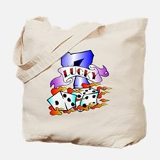 Masters of Congress and Courts Tote Bag
