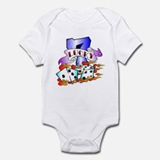 Masters of Congress and Courts Infant Bodysuit