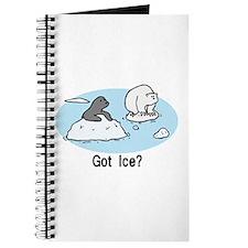 Global Warming Journal