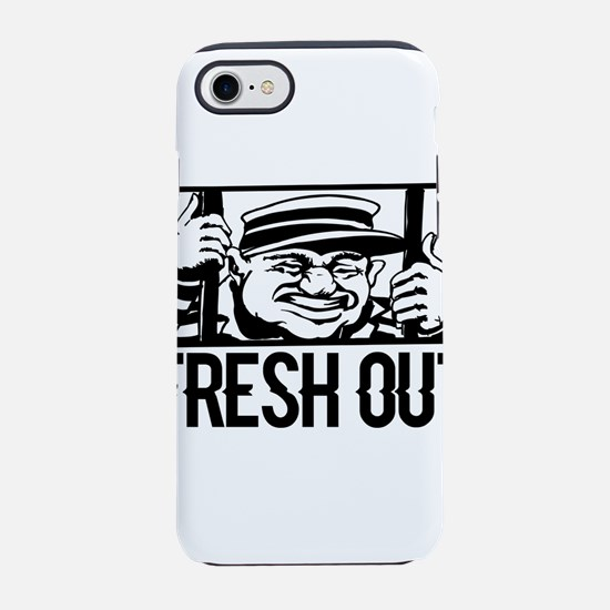 Fresh Out iPhone 7 Tough Case