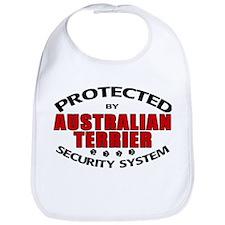 Australian Terrier Security Bib