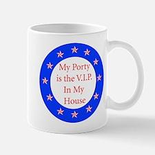 PWD VIP Mug
