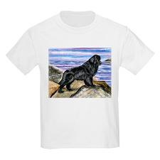 Newfoundland On the Rocks T-Shirt