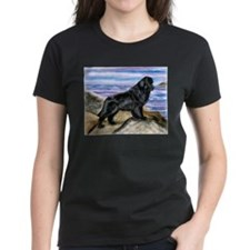 Newfoundland On the Rocks Tee
