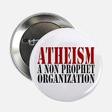 """Atheism 2.25"""" Button"""