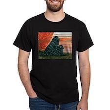 Newfoundland Fall T-Shirt