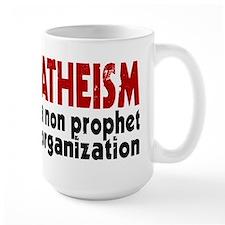 Atheism Mug
