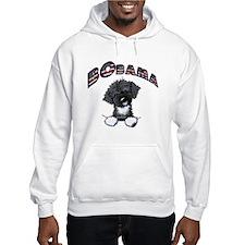 BObama 1st Dog PWD Hoodie