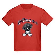 BObama 1st Dog PWD T