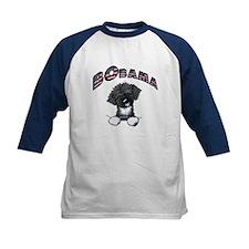 BObama 1st Dog PWD Tee
