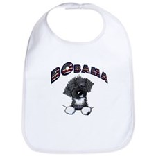 BObama 1st Dog PWD Bib