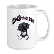 BObama 1st Dog PWD Mug