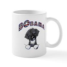 BObama 1st Dog PWD Mug