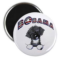 BObama 1st Dog PWD Magnet