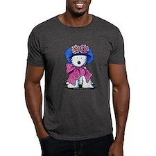 Miss Daisy Westie T-Shirt