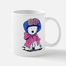 Miss Daisy Westie Mug