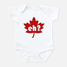 Eh? Infant Bodysuit