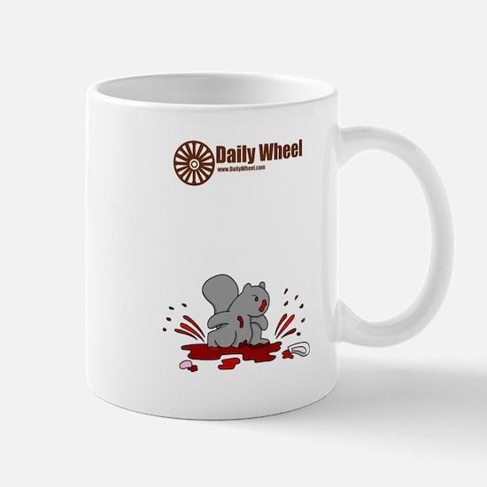 Splat Mug